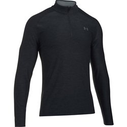 Men's Playoff 1/4 Zip Golf Shirt