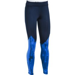 Women's ColdGear Armour Graphic Print Legging