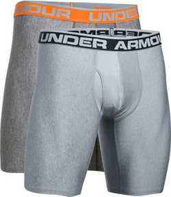 Under Armour Men's O Series BoxerJock 2-Pack