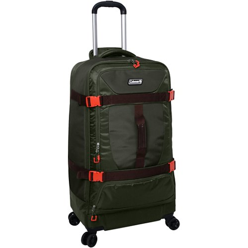 Coleman 22 in Fairmont Upright Suitcase