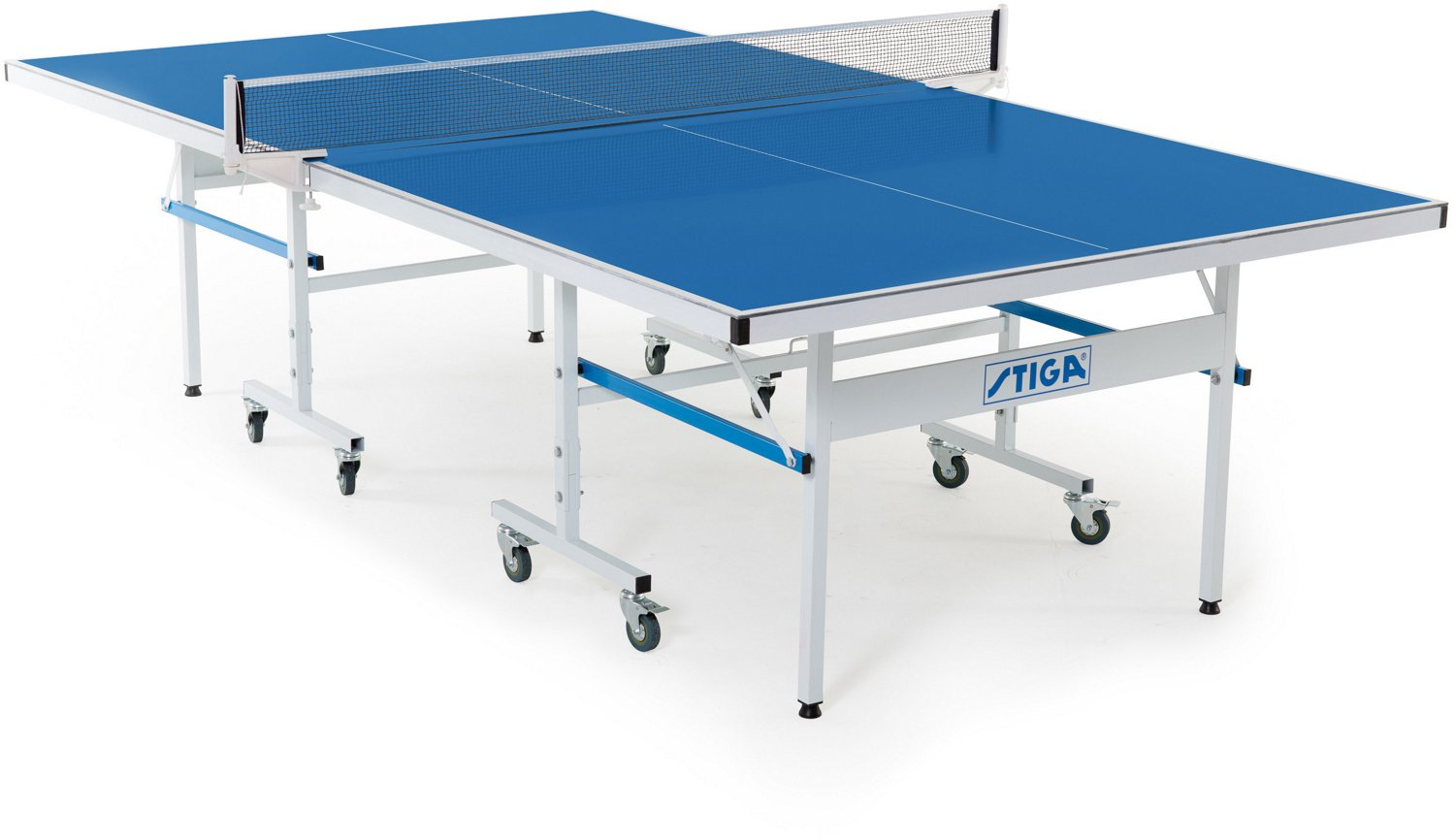 Display Product Reviews For Stiga XTR Indoor/Outdoor Table Tennis Table