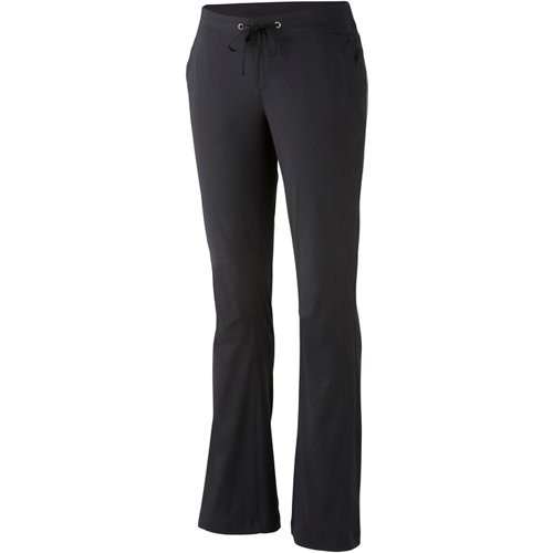 Columbia Sportswear Women's Anytime Outdoor Boot Cut Plus Size Pant