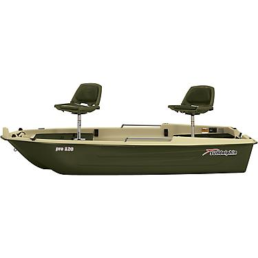Sun Dolphin Pro 120 11 ft 3 in Fishing Boat
