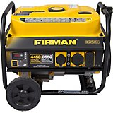 Firman Performance Series 4450/3550 W Generator