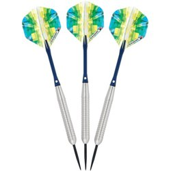 Prism Ringed 20 g Steel-Tip Darts 3-Pack