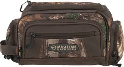 Magellan Outdoors Camo Toiletry Bag