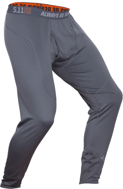 5.11 Tactical Men's Sub Zero Legging - view number 1