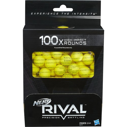 NERF Rival 100-Round Refill Pack