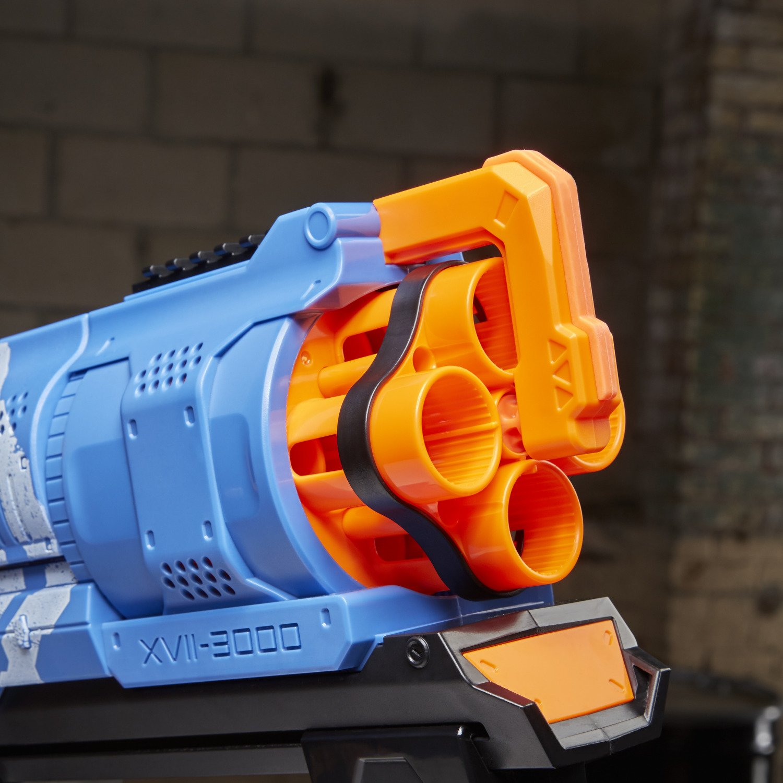 NERF Rival Artemis XVII-3000 Blaster - view number 5