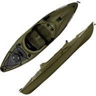Sun Dolphin Excursion 10 SS 10 ft Fishing Kayak