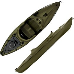 Excursion 10 SS 10 ft Fishing Kayak