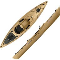 Sun Dolphin Excursion SS 12 ft Fishing Kayak