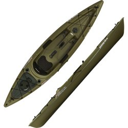Journey 12 ft Fishing Kayak