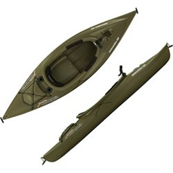 Excursion 10 ft Fishing Kayak