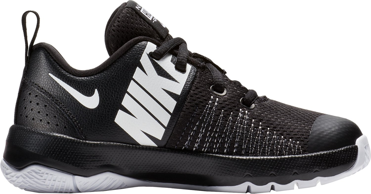 8323803eb5846 Display product reviews for Nike Boys  Team Hustle Quick Basketball Shoes