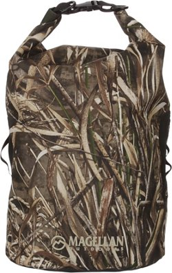 Magellan Outdoors Camo Dry Bag 13L