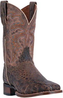 Dan Post Men's Denver Leather Western Boots