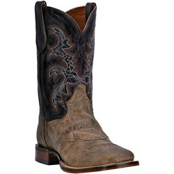 Men's Franklin Mad Cat Leather Western Boots