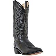 Dan Post Men's Milwaukee Leather Western Boots