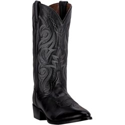 Men's Milwaukee Leather Western Boots