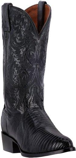 Men's Raleigh Lizard Skin Western Boots
