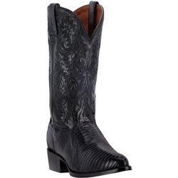 Men's Raleigh Lizard Skin Western Boots
