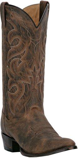 Dan Post Men's Renegade Distressed Leather Western Boots