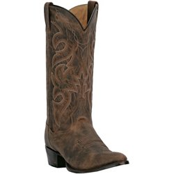 Men's Renegade Distressed Leather Western Boots