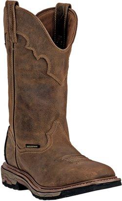 Dan Post Men's Blayde Waterproof Leather Work Boots