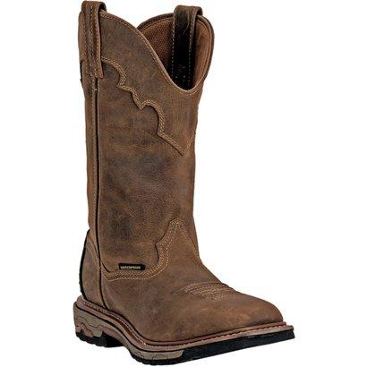 69b1c95895c Dan Post Men s Blayde Waterproof Leather Work Boots