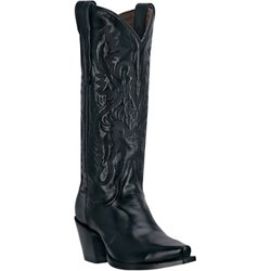 Women's Maria Napalino Leather Western Boots