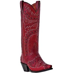 Womens Dan Post Cowboy Boots