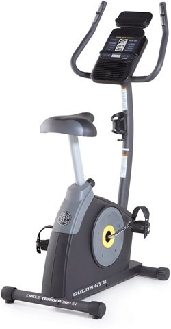 Cycle Trainer 300 Ci Upright Exercise Bike