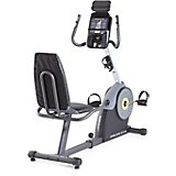 7810550cdec Cycle Trainer 400 Ri Recumbent Exercise Bike. Online Only. Quick View. Gold s  Gym