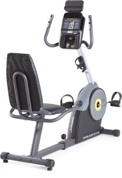 Cycle Trainer 400 Ri Recumbent Exercise Bike