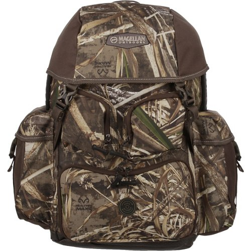 Magellan Outdoors Waterfowl Backpack