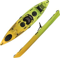 Evoke Vue 120 12 ft Kayak
