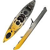 Evoke Navigator 120 12 ft Fishing Kayak