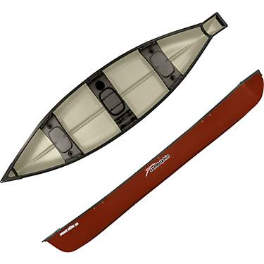 Canoes | Fishing Canoes, 2-Person Canoes | Academy