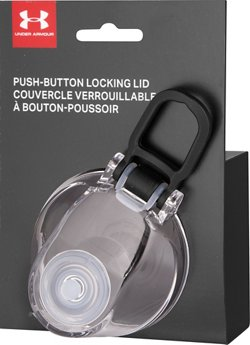 Under Armour Push-Button Locking Replacement Lid