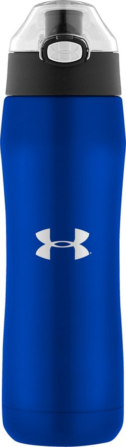 Under Armour Beyond 18 oz Vacuum Insulated Hydration Bottle