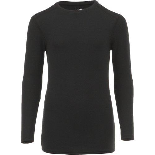 BCG Boys' Long Sleeve Knit Compression Shirt