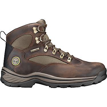 a55d8cc28da Timberland Men's Chocorua Trail Mid Waterproof Hiking Boots