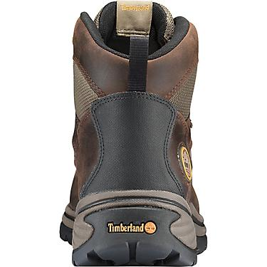 bf599fd4a Timberland Men's Chocorua Trail Mid Waterproof Hiking Boots