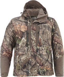 Magellan Outdoors Men's Ozark Insulated Waist Jacket