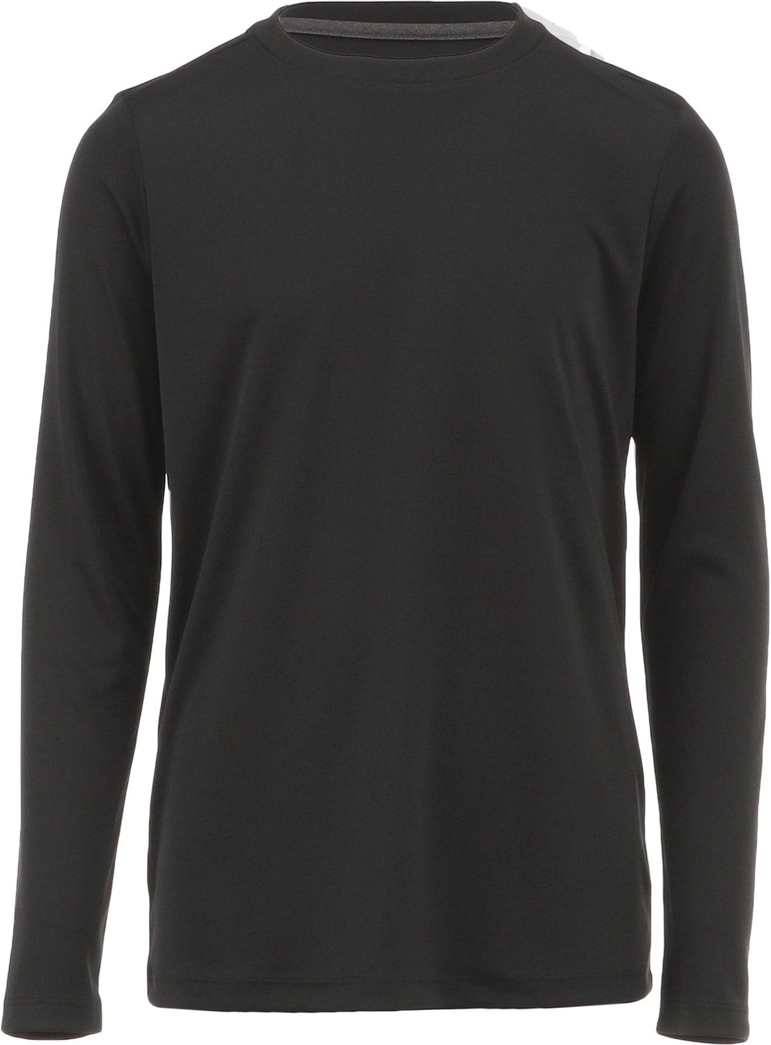 35f10e63 Display product reviews for BCG Boys' Solid Turbo Long Sleeve T-shirt