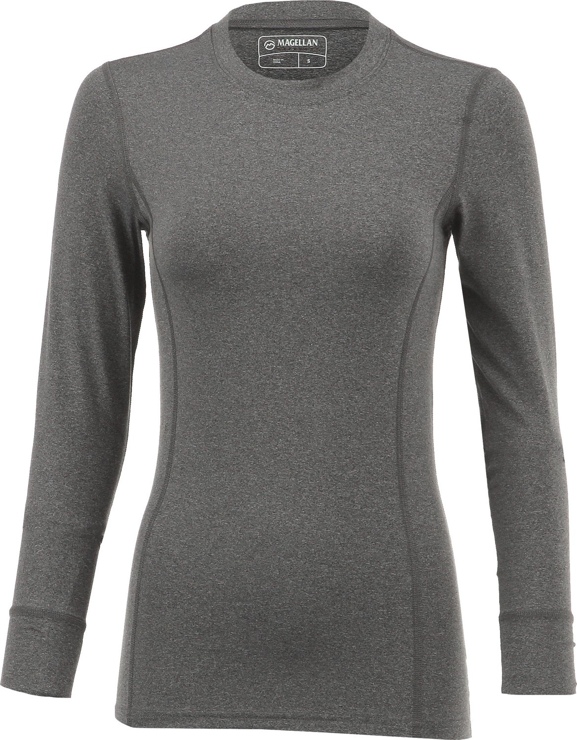 fc3610508e119 Display product reviews for Magellan Outdoors Women's Thermal Stretch  Baselayer Shirt