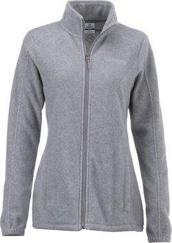 Magellan Outdoors Women's Arctic Fleece Full-Zip Jacket