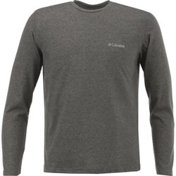Men's Thistledown Park Long Sleeve T-shirt