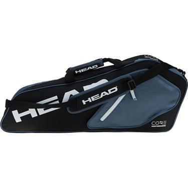 Head Tennis Bag >> Head Core 3r Pro Tennis Bag Academy